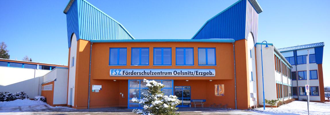Förderschulzentrum Oelsnitz/Erzgebirge